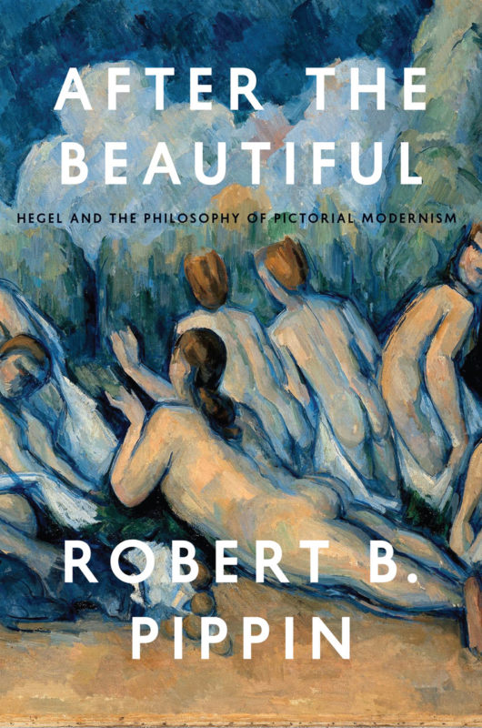 "Materials:  Forum on Robert Pippin ""After the Beautiful"" , in ""Lebenswelt. Aesthetics and Philosophy of Experience"" N° 7 (2015)"