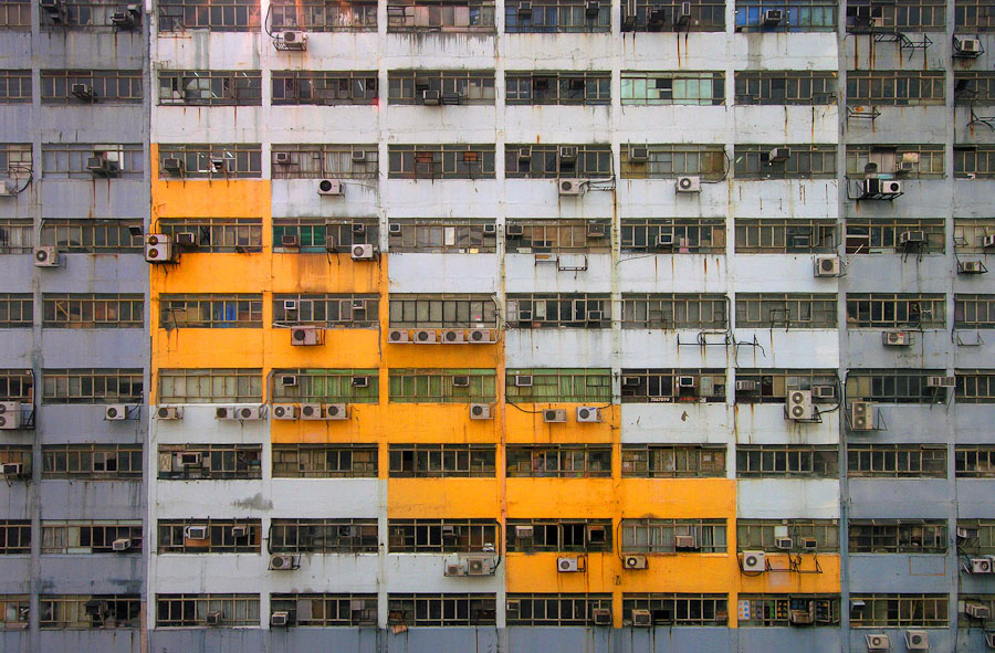 Architecture of density #33