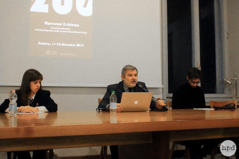 Luca Illetterati, Arianna Longo and Armando Manchisi - Ph. by Giovanna Luciano