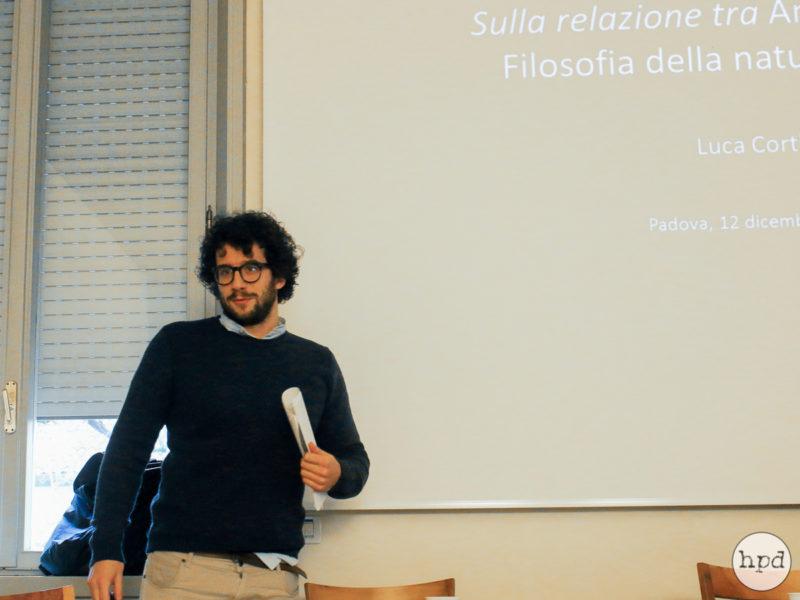 Luca Corti - Ph. by Giovanna Luciano