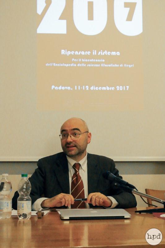 Paolo Diego Bubbio - Ph. by Giovanna Luciano