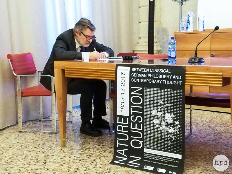 Luca Illetterati - Ph. by Giovanna Miolli