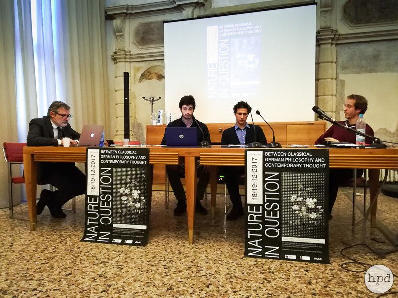 Luca Illetterati, Davide Dalla Rosa, Niccolò Sbolci, David Zapero - Ph. by Giovanna Miolli