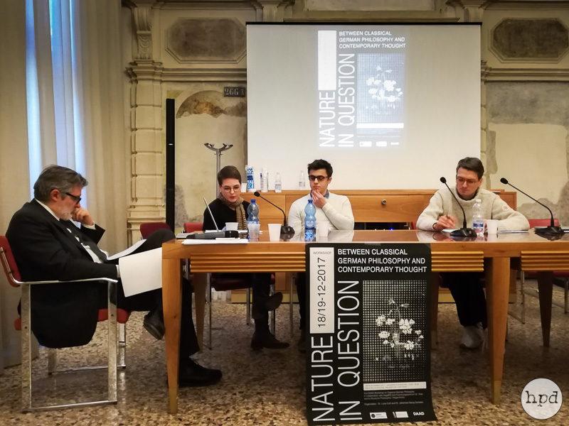 Luca Illetterati, Sarah Kissler, Felix Schneider, Christoph Schuringa - Ph. by Giovanna Miolli