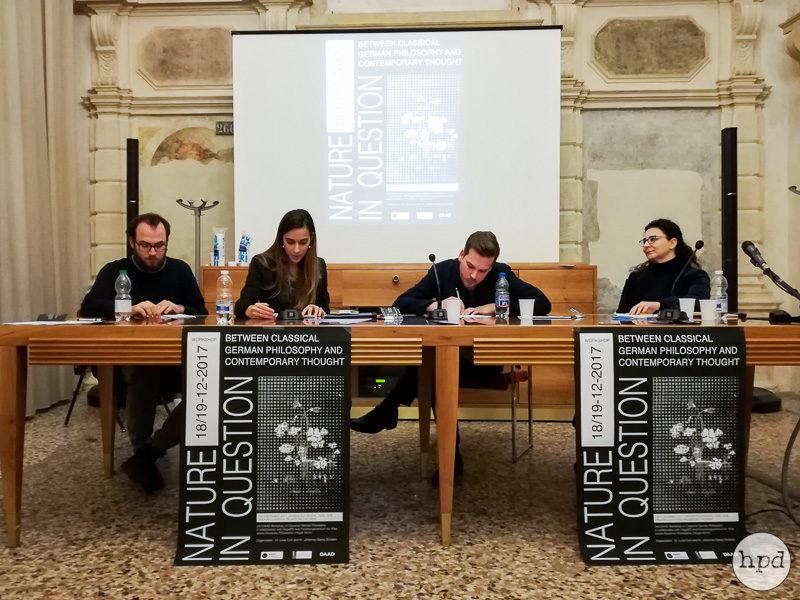 Alessandro Esposito, Giulia Battistoni, Majk Feldmeier, Barbara Santini - Ph. by Giovanna Miolli