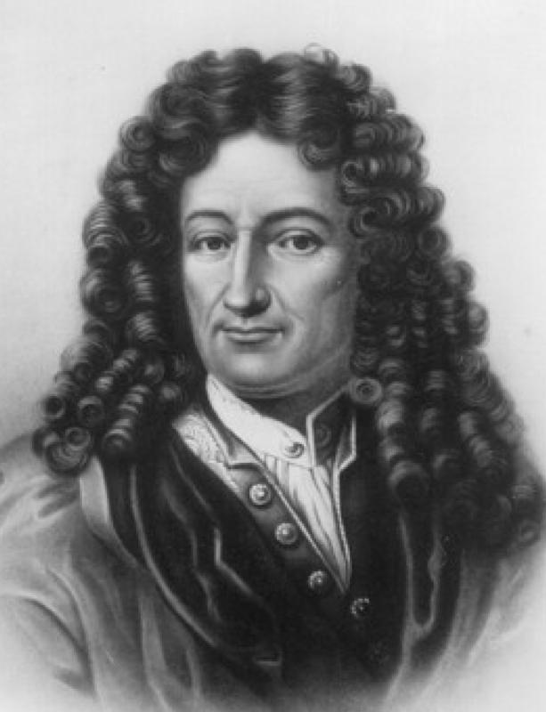New Release: Leibniz Correspondence (Leibniz-Forschungsstelle, 2018)