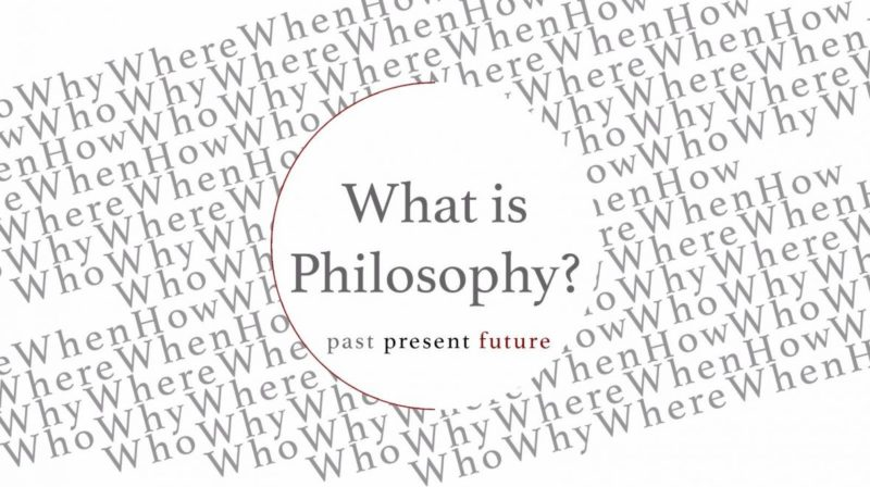 """CFP: """"What is Philosophy? Past, Present and Future"""" (Warwick, 26th-28th June 2019)"""