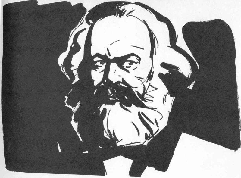 Seminario: Marx a Pisa: lettura del primo libro del Capitale (Pisa, Marzo-Giugno 2019)