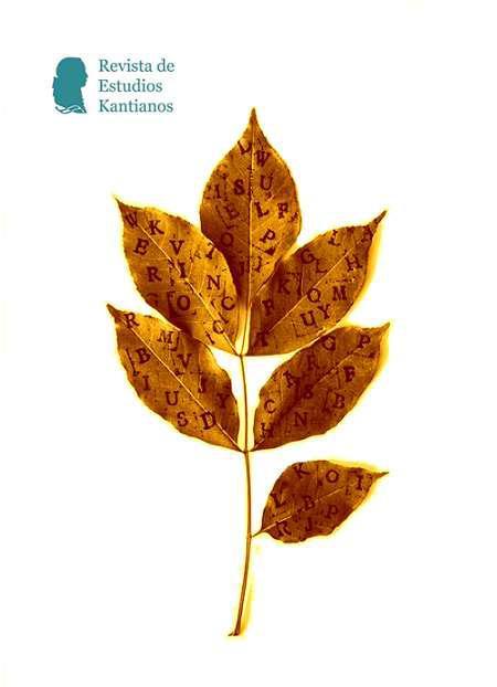 NEW RELEASE: Revista de Estudios Kantianos (vol. 4, n. 2, 2019)