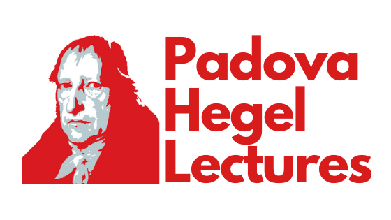 Padova Hegel Lectures (2020)