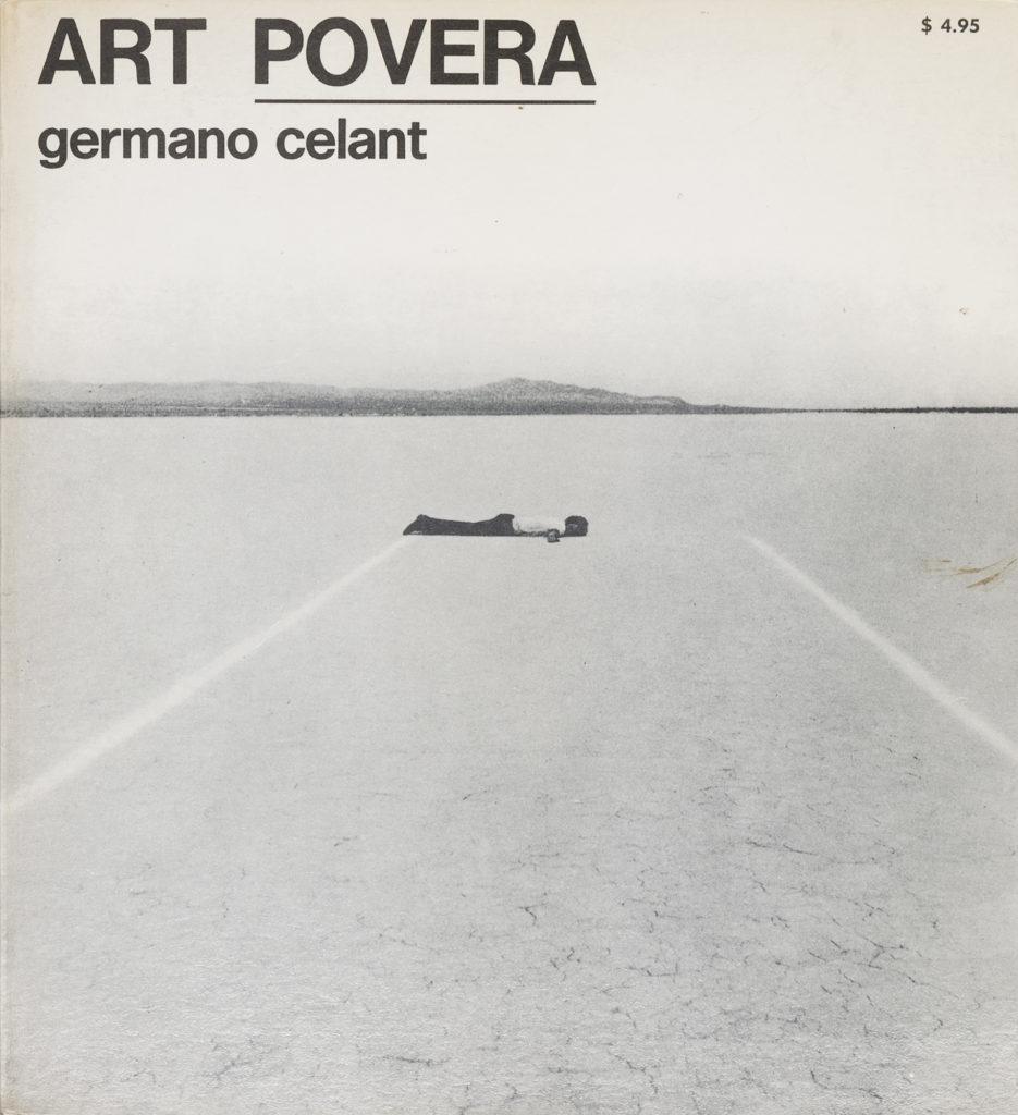 to Germano Celant