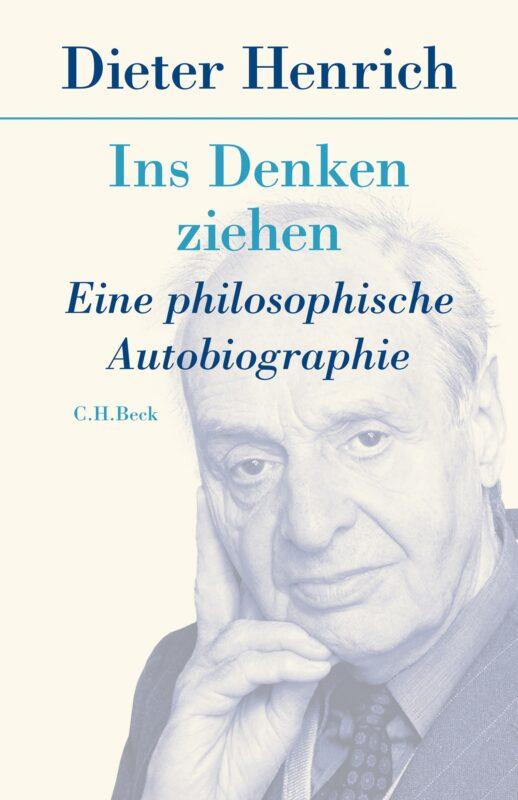 "New Release: Dieter Henrich, """